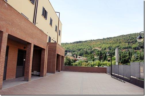 [義大利] 佩魯賈大學(Perugia)國際學生宿舍