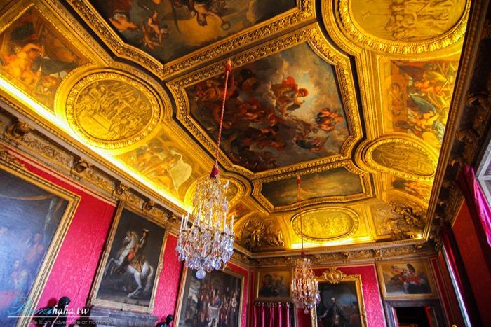 巴黎-自由行-凡爾賽宮-巴黎旅遊-參觀教學-注意事項-宮殿內部-買票攻略-景點-巴黎住宿