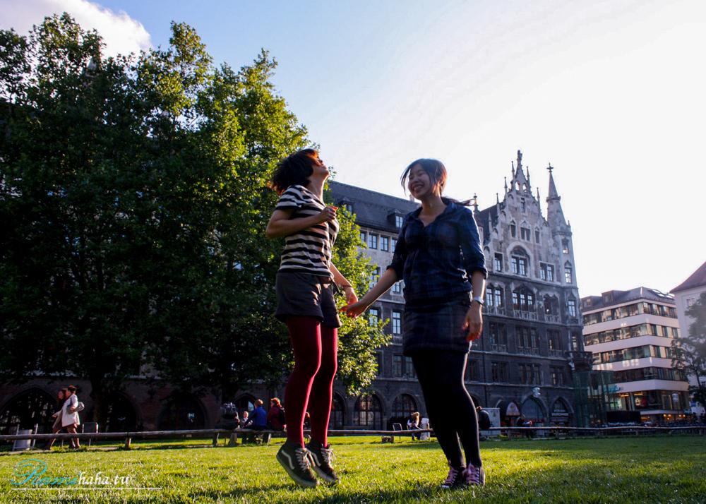 [懶人包] 旅歐30日行程規劃,倫敦7日、巴塞隆納7日、巴黎14日行程規劃。