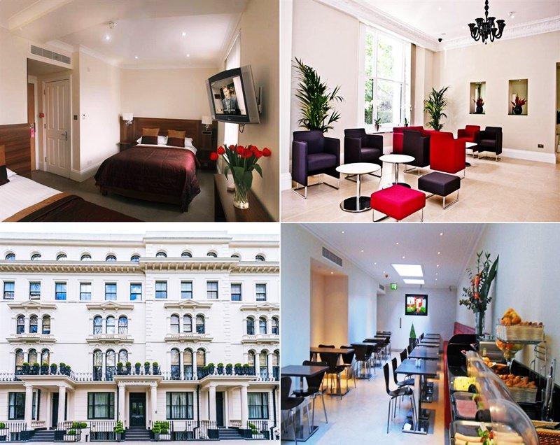 London-House-Hotel-Bayswater-倫敦-飯店-住宿-推薦-酒店-旅館-青旅-民宿-海德公園