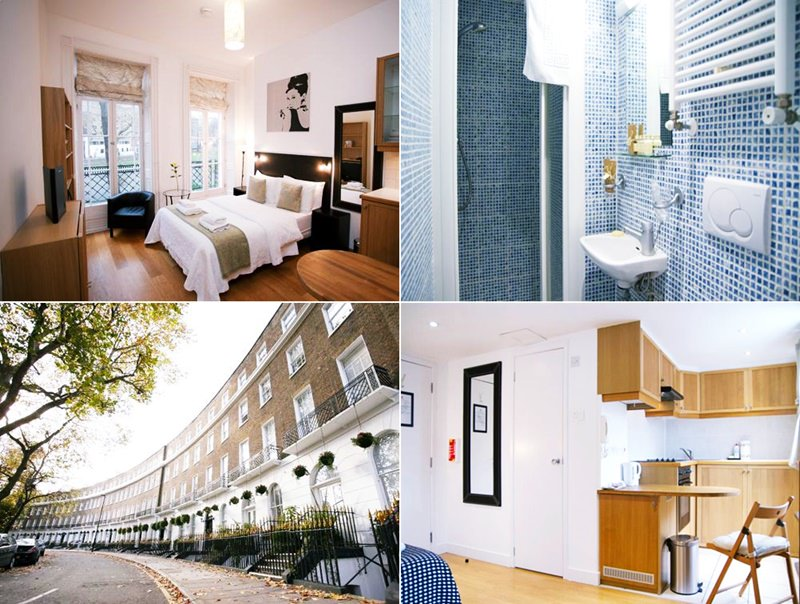 Studios 2 Let Apartments London-倫敦-飯店-住宿-推薦-酒店-旅館-青旅-民宿-大英博物館