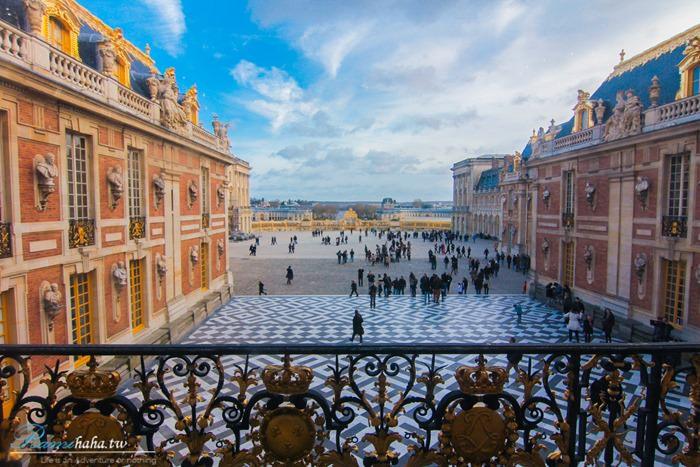 [巴黎自由行|景點] 巴黎7日遊行程規劃,必訪7條風格路線