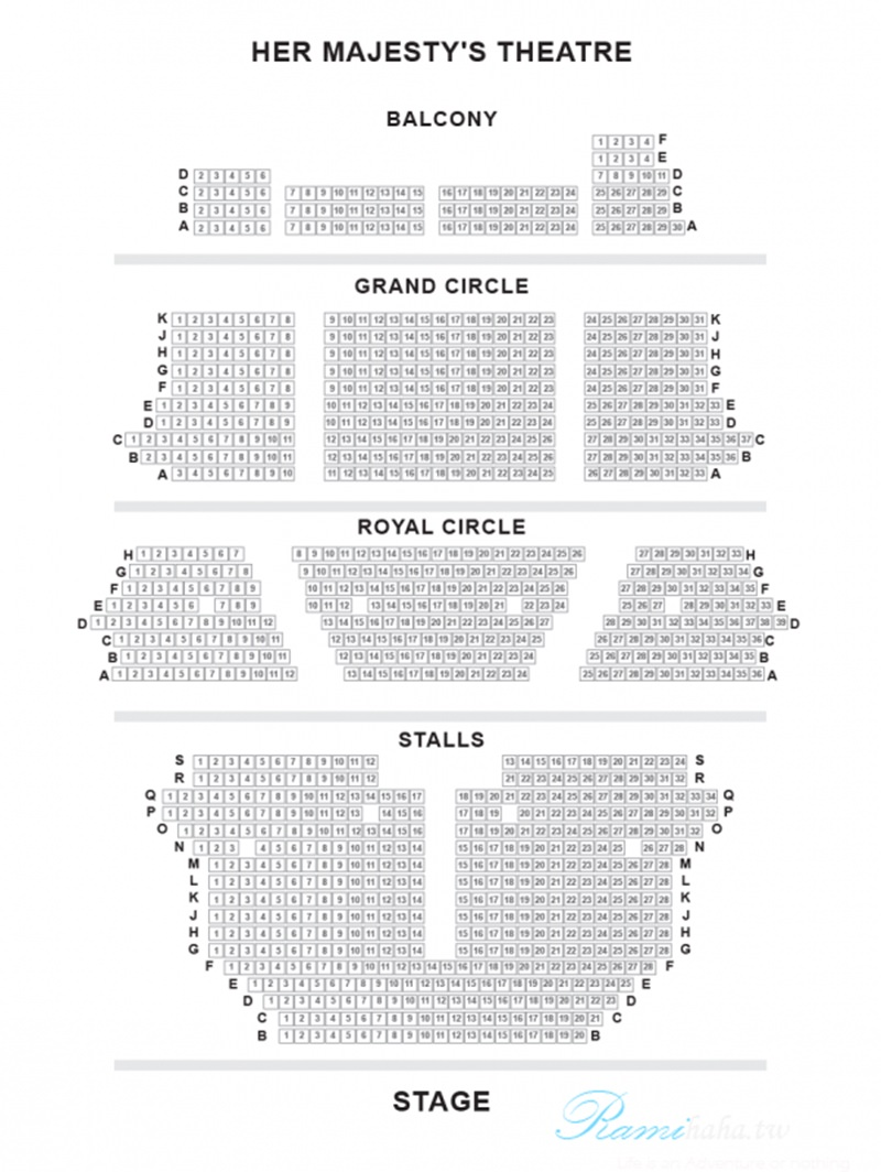 倫敦-音樂劇-歌劇-歌劇魅影-悲慘世界-如何訂票-訂票教學-怎麼買才便宜
