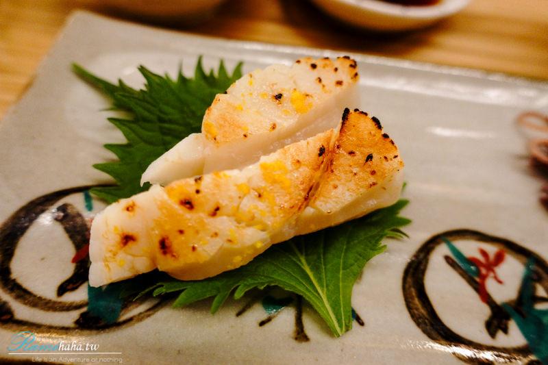 東區-無菜單料理-日本料理-小將割烹-握壽司-赤海膽-推薦
