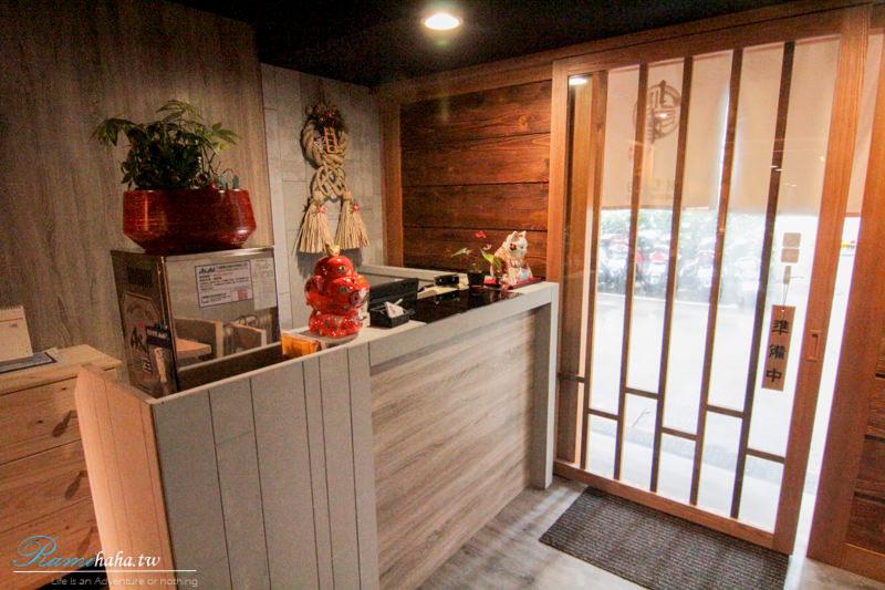 東區-無菜單料理-日本料理-小將割烹-握壽司-店內座位-推薦