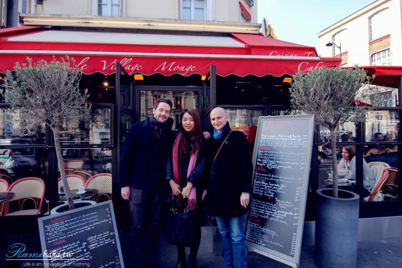 [法國必買] 巴黎必備折價券O'bon Paris-法國創業家的9個小秘密
