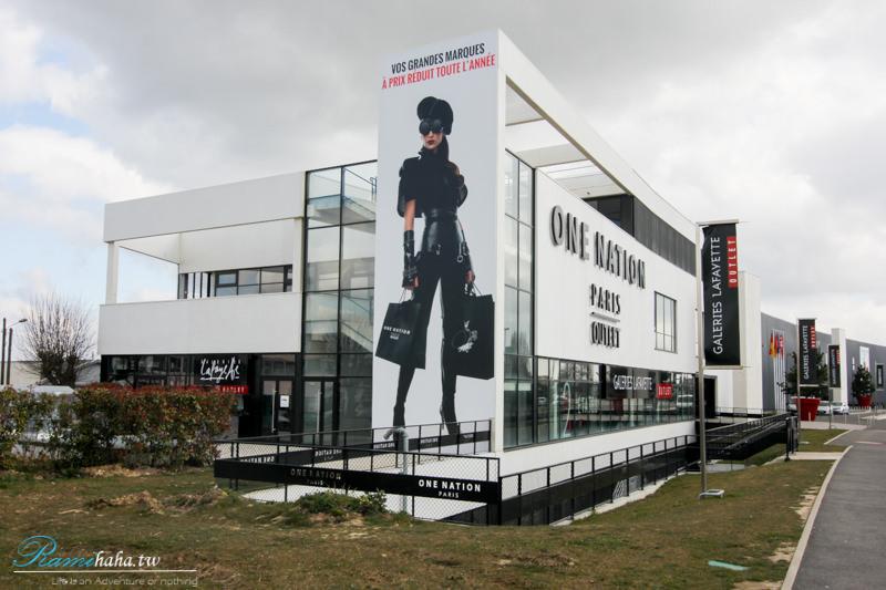 [巴黎自由行|必買] 巴黎Outlet- One Nation採購攻略-親子童裝男裝採購天堂,Gucci全套童裝只要100歐元!!!