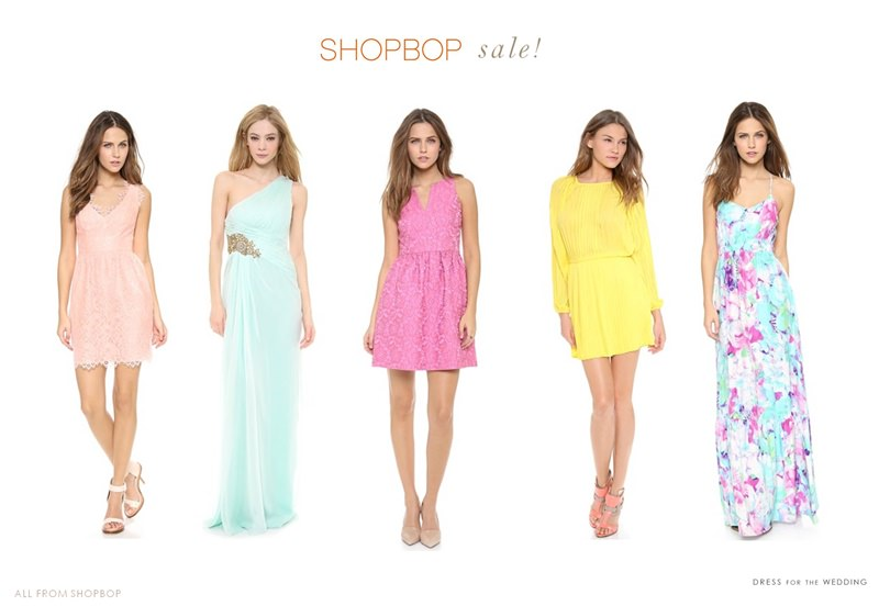 Shopbop-Sale-Dresses