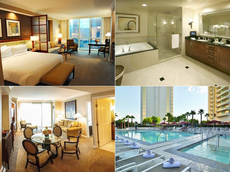 MGM-hotel-美西-拉斯維加斯-飯店推薦-酒店-旅館-民宿-必玩景點