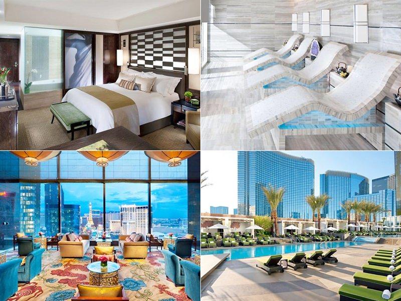 Mandarin-hotel-美西-拉斯維加斯-飯店推薦-酒店-旅館-民宿-必玩景點