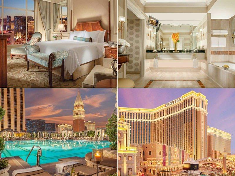 Venetian-hotel-美西-拉斯維加斯-飯店推薦-酒店-旅館-民宿-必玩景點