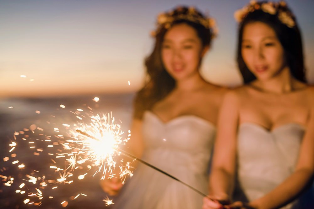 閨蜜婚紗,台北婚紗,行天宮,便宜婚紗,婚紗照推薦,包套,奧思婚禮,部落客推薦,婚禮籌備
