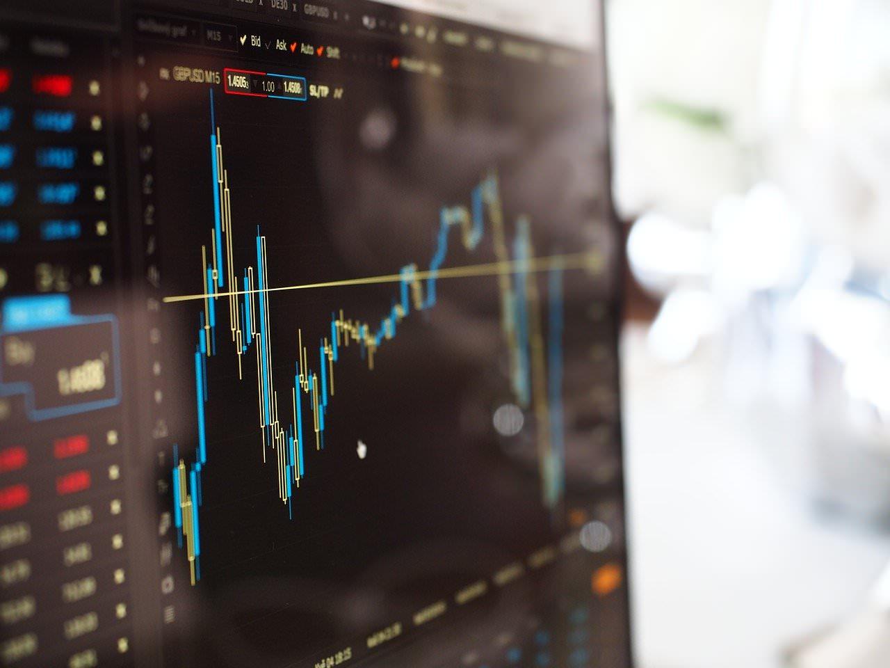 買股票教學:定期定額