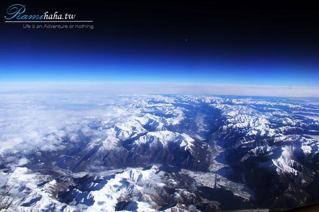 [365 Plan] #018 德國冬季空拍 – 換個角度看世界,你會遇見奇蹟。