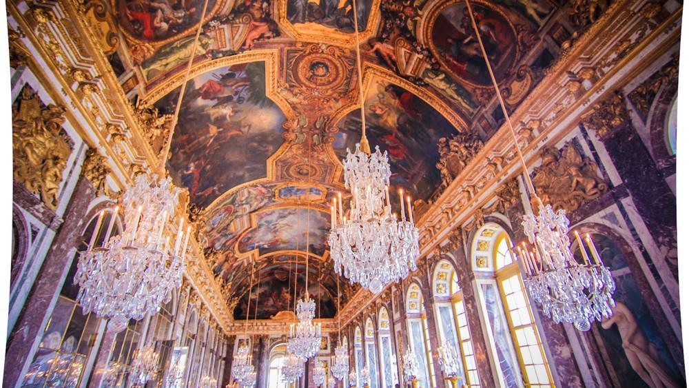 [巴黎自由行|景點] 凡爾賽宮 – 參觀宮殿內部,妳需要知道的6個注意事項。(蕾咪影像速寫:千萬不要嫌遠而不去凡爾賽宮。)