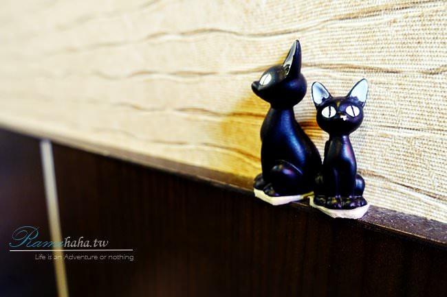[台北|日式料理] 信義區 周邊上班族最愛午餐 – 貓咪主題日式食堂 N訪黑貓食堂 燒肉飯 (推薦招牌燒肉飯、青蔥海鹽牛肉飯)