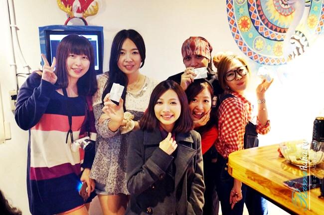 台北-信義區-巴布武運-101煙火-原住民風味餐廳-燒烤-啤酒-聚會