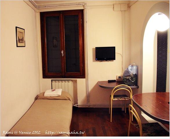 [義大利] 威尼斯住宿-大推薦 聖馬可廣場的溫馨民宿 + 自助旅行選擇住宿要點