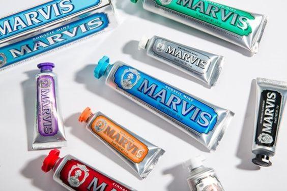 marvis, shopbop, 愛馬仕牙膏