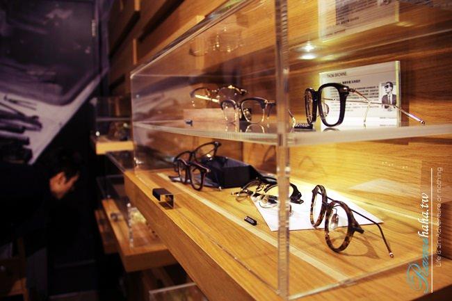 Niceday-手作-體驗-手工眼鏡-iC-Berlin-德國品牌-高級訂做眼鏡-一日遊-信義誠品-手作-情人節-行程
