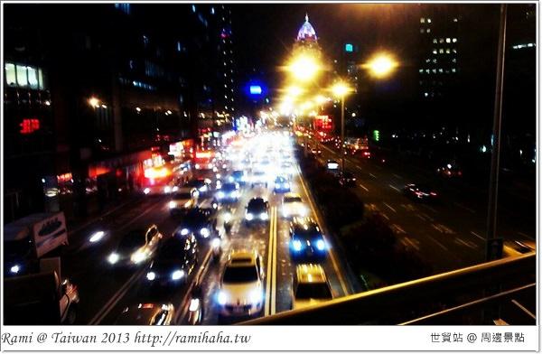 [台北] 信義區 世貿站 – 信義線 通車以後,週邊景點怎麼玩?世貿站/台北101周邊介紹。(懶人包)