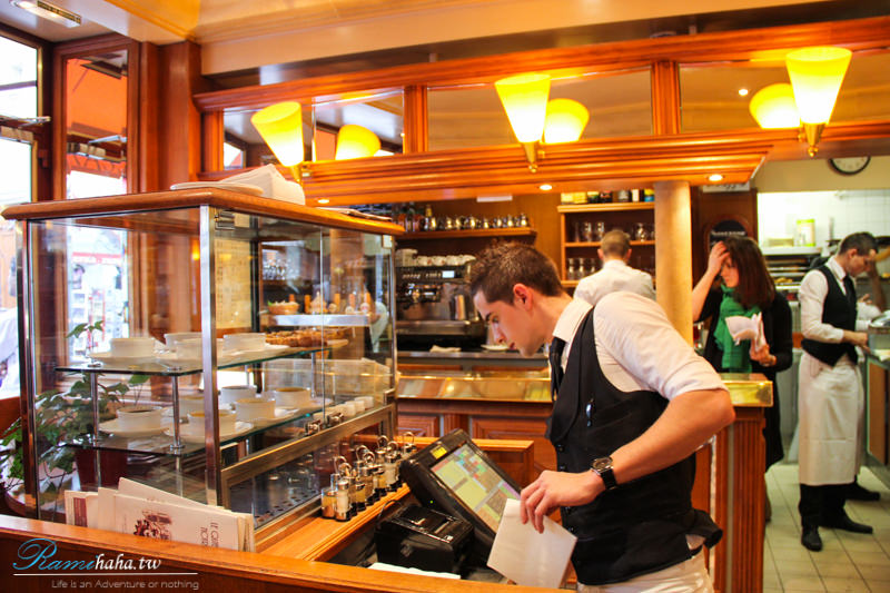 [巴黎|美食] Le Quasimodo Notre Dame巴黎餐廳-巴黎聖母院旁步行可達