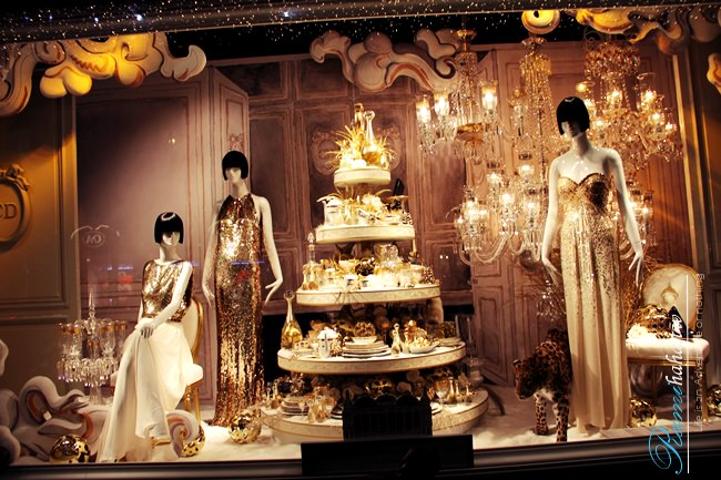 [時尚] 歐洲時尚購物攻略 – 購買歐洲精品前,你必須知道的六件事。