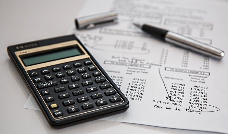 [理財] 2016年免稅扣除額總整理-部落客、SOHO族應該怎麼報稅節稅?
